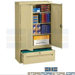 mixed media file drawer cabinets