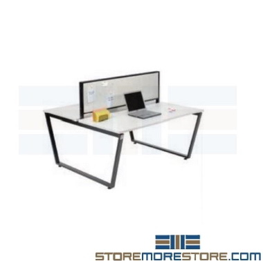 adjustable collaborative workstation benches