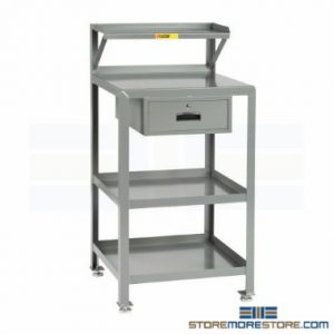 adjustable standing shop workstations