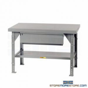 height adjustable shop tables improve productivity