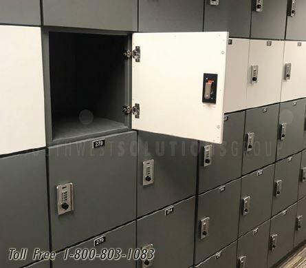 keyless locker keypad lock