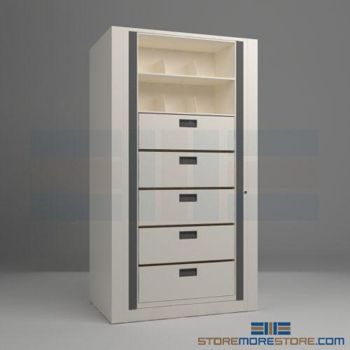 rotary cabinet storage benefits