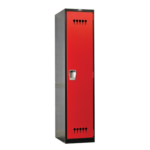 golf locker storage